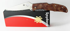 Spyderco Endura Desert Camo Zome FRN  Handle Sprint Run Pocket Knife C10ZFPDCMO