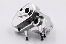 GTB Axial Capra 1.9 UTB Aluminum Gearbox Gearbox Upgrade