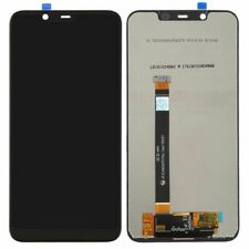 LCD Display Digitizer Assembly Touch Screen Replacement For Nokia 7.1 Plus / X7