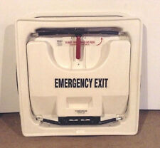 "TRANSPEC STARCRAFT BUS PRO LO ROOF HATCH 9245-0200 EMERGENCY EXIT 92""R NO VENT"