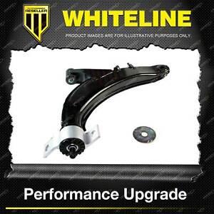 Whiteline Front Right Control Arm Lower for Subaru Impreza GC GF WRX GC GF