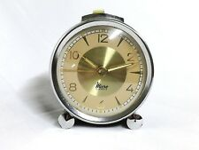 Reloj despertador MICRO 2 Jewels vintage - 1960's