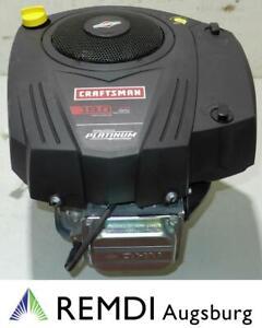 Briggs & Stratton Rasentraktor Motor INTEK 19.0 19 PS (HP) E-Start