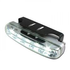 LED Tagfahrlicht 5 LED Universalhalter E-geprüft Daytime Running Light  E-marked