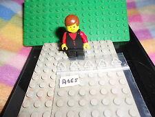 LEGO  VINTAGE  MINIFIG   6364-1: Paramedic Unit