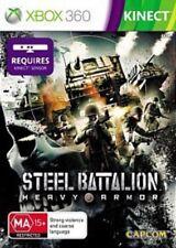 Steel Battalion (Kinect) Xbox 360 Xbox360
