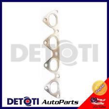 Exhaust Manifold Gasket For 1996-2000 Honda Civic 1.6L D16Y8 D16Y7 D16Y5 D16B5