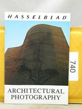 Hasselblad Theme Booklet - Architectural Photography