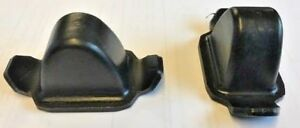 URB PARABOLIC LEAF SPRING BUMP STOP X 4 COMPATIBLE WITH IFOR WILLIAMS TRAILERS