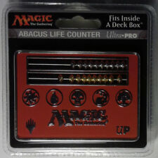 MAGIC ABACUS RED CARD SIZE COUNTER 86703 FACTORY SEALED NEW! OUT-OF-PRINT! 2017