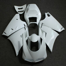 Unpainted Injection Fairing Kit for Ducati 748 916 996 998 1994-2004 95 01 02 03