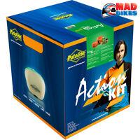 Putoline Bio Action Nettoyant Kit Complet Moto / MX Air Kit Filtre
