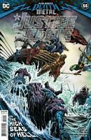 Justice League #39 - 55 Main & Variants Covers You Pick DC Comics 2020