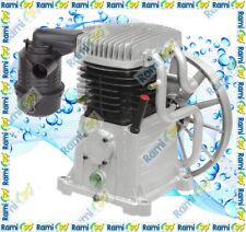 Gruppo pompante originale elevate prestazioni compressore ABAC B7000 10 & 7,5 HP