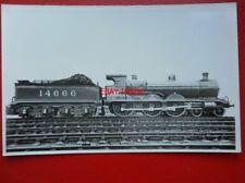 PHOTO  LMS EX GSWR CLASS 495 LOCO NO 14666