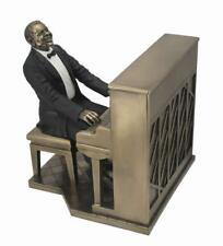 Piano Player Pianist Sculpture Statue Sculpture WELL-MADE MUST SEE!
