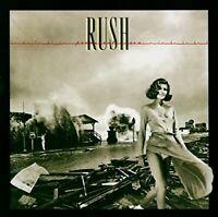 Rush - Permanent Waves [CD]