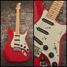 GFA J Mascis, Lou and Murph * DINOSAUR JR. * Band Signed Electric Guitar AD2 COA