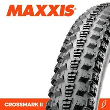 "Maxxis Bike / Cycling Tyre - Crossmark II - 29 x 2.25""- Wire - 60TPI"