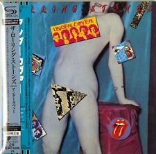 Undercover by The Rolling Stones (CD, Jul-2014)