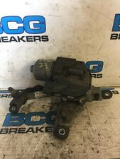 2006 FORD S-MAX 1.8TDCI DRIVER SIDE FRONT WIPER MOTOR AND LINKAGE