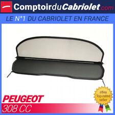 Filet anti-remous saute-vent, windschott Peugeot 308 CC - TUV