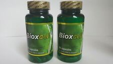 BIOXCELL (2 Bottles) CELULAS MADRES, Cell 500 MG Madre, BIOXTRON, madre cell