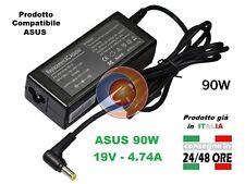 Alimentatore notebook compatibile ASUS G53Jw G53SW G74SX G73Jw G73SW
