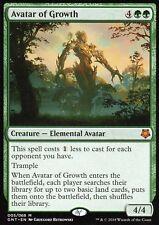 Avatar of Growth | NM/M | Magic Game Night | Magic MTG
