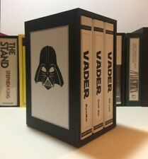 - Darth Vader - Star Wars Concealed Compartment Custom Book Safe Box