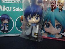 Hatsune MIku Selection KAITO Nendoroid Petite