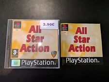 PS1 - ALL STAR ACTION