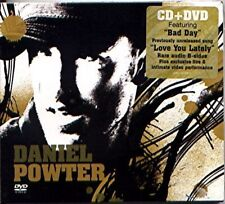 CD - DANIEL POWTER - CD+ DVD Bad day - Love you Lately
