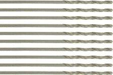 79 drill bit ebay 10pc mini micro high speed steel twist wire gauge drill bit 79 00125 shank greentooth Image collections