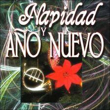 NEW Navidad Y Año Nuevo (Audio CD)
