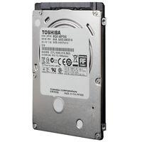 "Toshiba (MQ01ABF050) interne 7mm dünne 2,5""-Festplatte 500GB sata 6,3cm 2,5 Zol"