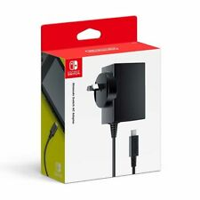 NEW Nintendo Switch AC Adapter