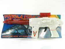 VINTAGE V VISITOR SPACE GUN PISTOL 1980'S RARE