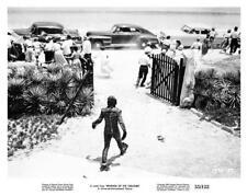 REVENGE OF THE CREATURE great 8x10 scene still -- f185
