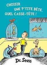 Choisir une P'tite Bête, Quel Casse-Tête! (2016, Paperback)