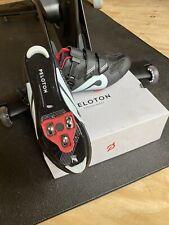 Peloton Cycling Shoes Size 43 (UK 9)