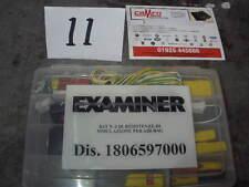 fiat examiner airbag simulator kit 1806597000