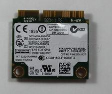OEM SAMSUNG SERIES 7 XE700T1A SLATE PC INTEL WIFI LAN ADAPTER 62230ANHMW