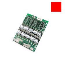 12v 100a LiFePO 4 Battery BMS LFP PCM SMT System 4s x 3.2v ebike Battery balance