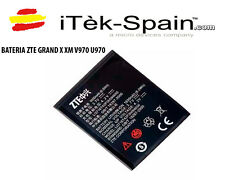 Batería para ZTE GRAND X XM V970 U970