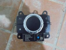 2012 Mercedes ML350 W166 3.0 Auto Navigation contrôle commande Commutateur A1669003501