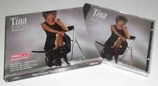 TINA TURNER - PRIVATE DANCER - 1997 UK 17 TRACK CD ALBUM IN SLIPCASE 100 SERIES