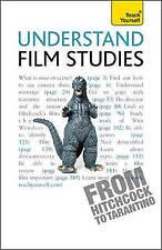 Understand Film Studies: Teach Yourself: The Essentials by Warren Buckland PB
