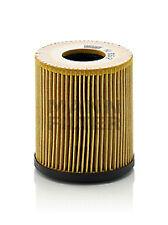 MANN HU816/2X Oil Filter MINI COOPER 1.6L R50/R52/R53 JEEP RENEGADE