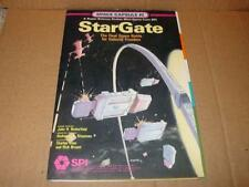 SPI - Space Capsule #2 - StarGate -Final Battle for Galactic Freedom (UNPUNCHED)